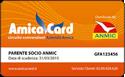Convenzionato Amica Card
